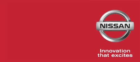 Dorfgarage JOEL MOREILLON AG Nissan Logo